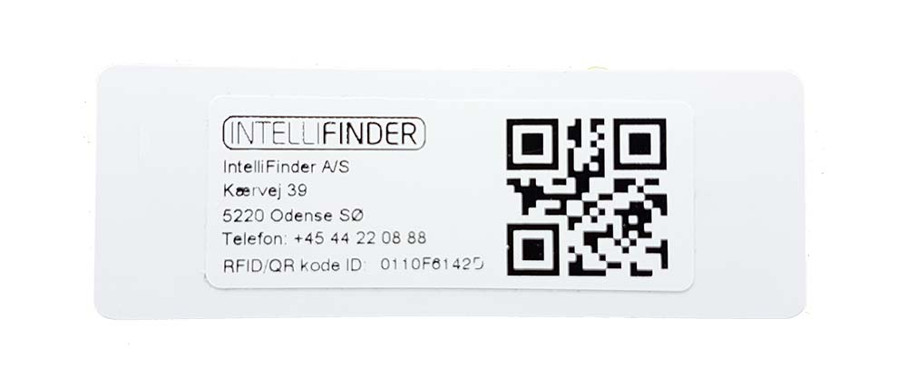 Hardware | IntelliFinder A/S
