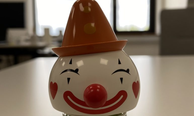 IntelliFinder supports Danish Hospital Clowns